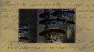 whitman ii collage - d.e.