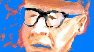 Book Review: Henry Miller: Ahead of the Game by Kenton Crowther