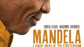 Movie Review – Mandela: Long Walk To Freedom