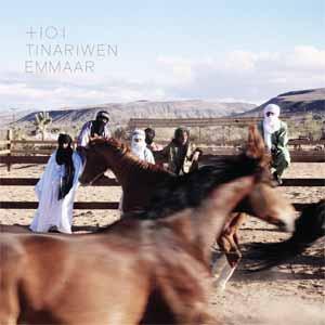 Tinariwen Emmaar album