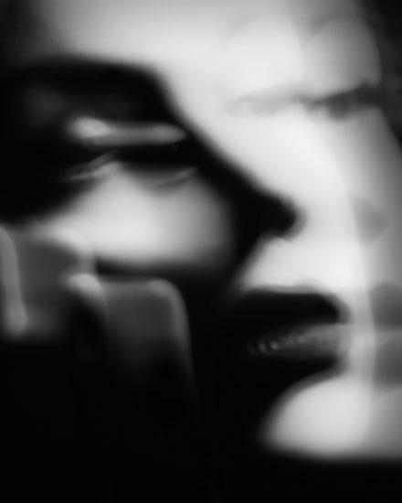 Kiss - Kalliope Amorphous