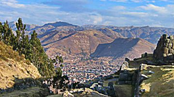 On Leaving Peru: 5 poems by Todd Clouser
