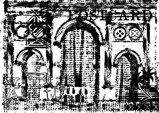 gateway by Carlyle Baker