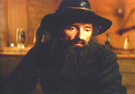 Dennis Hopper as Daniel Morgan