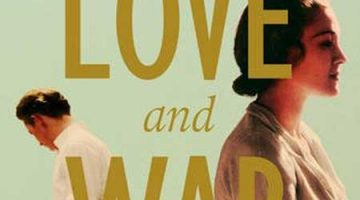 Book Review – Alex Preston's In Love and War.