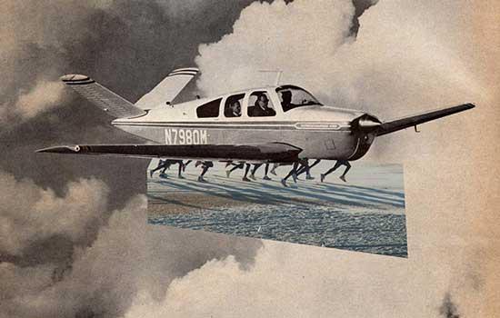Not a Plain Plane - Adrian Jugaru