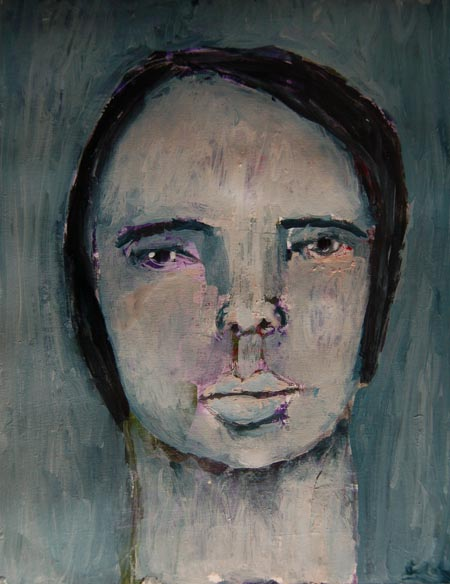 I Hear You Calling by Katherine Jeanne Wood