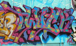 Twick ICP San Francisco Graffiti Art / Photo credit: anarchosyn https://www.flickr.com/photos/24293932@N00/3360220967/