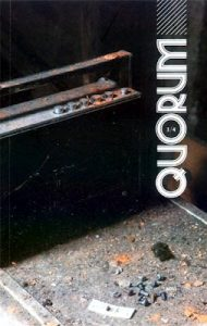 Quorum Magazine (Croatia)