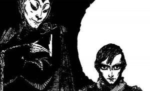 Faust (detail) - public domain