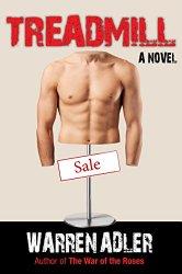 Treadmill, the author's latest novel