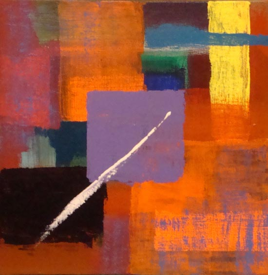Dream Sequence 11 - Jonathan K. Rice