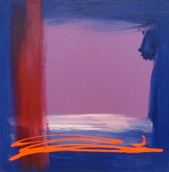 Dream Sequence 14 - Jonathan K. Rice