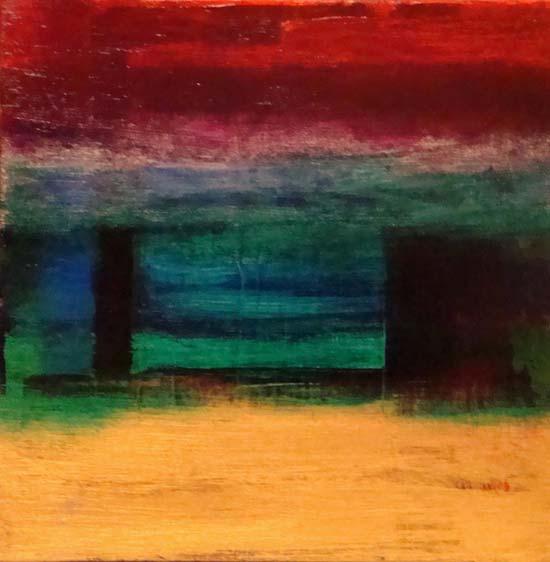 Dream Sequence 15 - Jonathan K. Rice