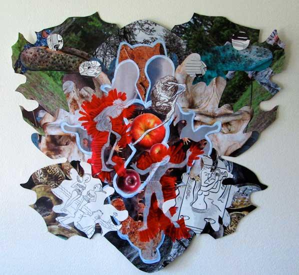 Florilegia 3 by Tristan Stamm