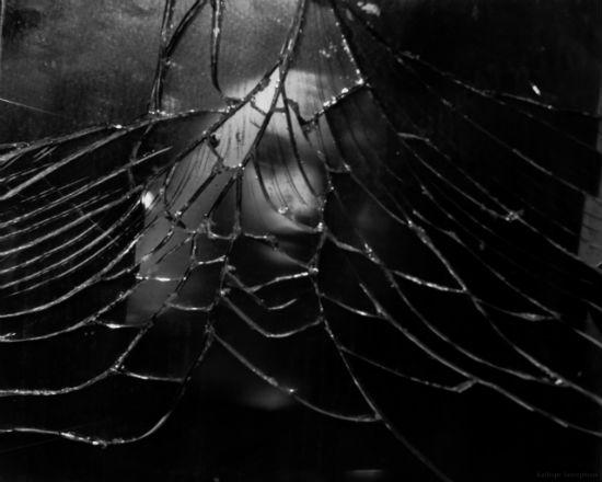Dietrich's Mirror 11 - Kalliope Amorphous
