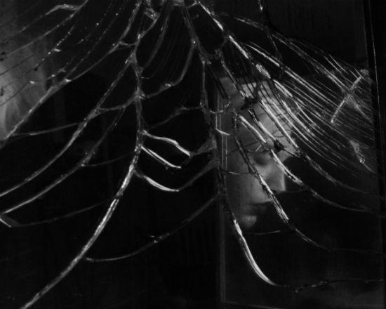 Dietrich's Mirror 12 - Kalliope Amorphous