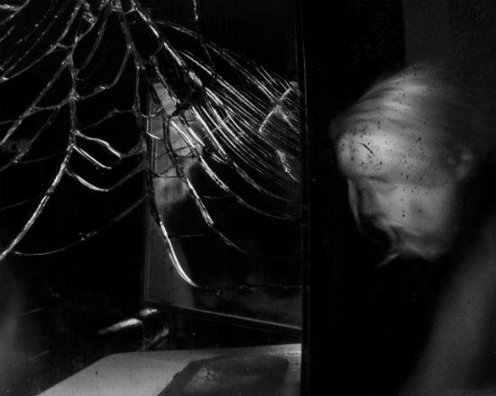 Dietrich's Mirror 13 - Kalliope Amorphous