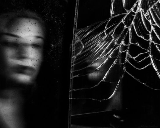Dietrich's Mirror 15 - Kalliope Amorphous