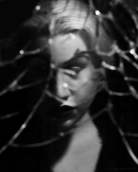 Dietrich's Mirror 5 - Kalliope Amorphous