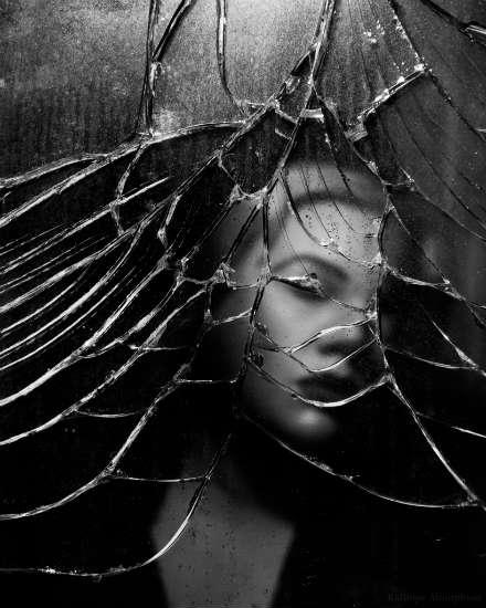 Dietrich's Mirror 7 - Kalliope Amorphous