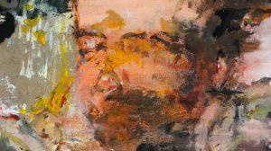 Self Portrait )detail) - Tom Melsen