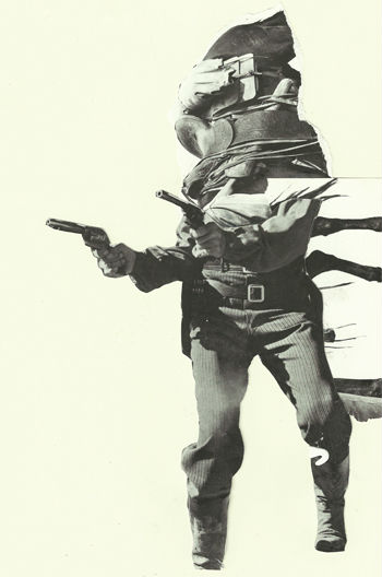 cowboy - Nicholas Lockyer