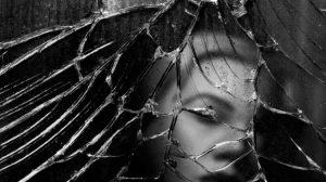 Dietrich's Mirror 7 (detail) - Kalliope Amorphous
