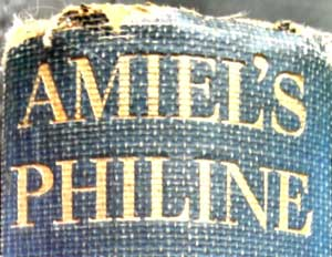 Amiel's Philine / Randy Osborne