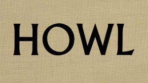 Allen Ginsberg - HOWL