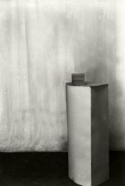 Pillars IV - Rehan Miskci