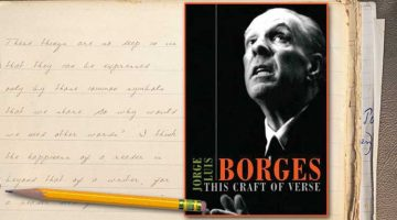 Jorge Luis Borges - This Craft of Verse