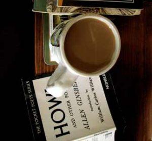 Howl for Breakfast / https://www.flickr.com/photos/anathea/544663653/