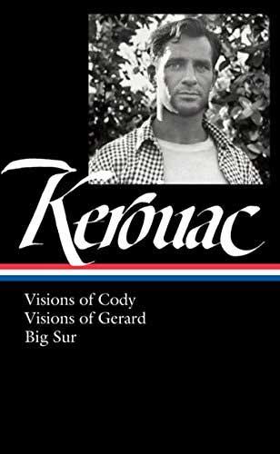 Jack Kerouac - Library of America