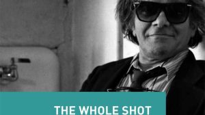 The Whole Shot: Interviews with Beat poet Gregory Corso