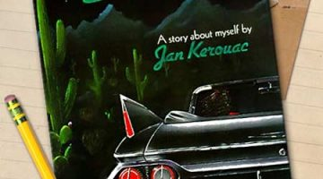 Book Review – Baby Driver by Jan Kerouac