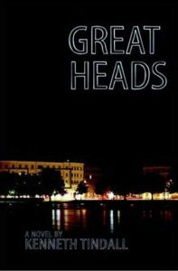 Kenneth Tindall - Great Heads