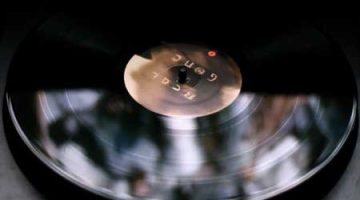 Tom Waits LP https://www.flickr.com/photos/zagrobot/3311079968/