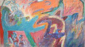 Aesop (detail) - Alec Clayton
