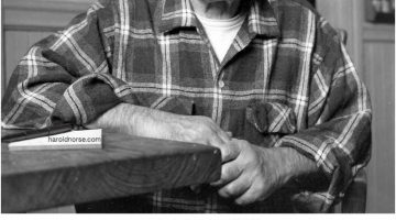 Harold Norse Selected Poems reading May 9 2015