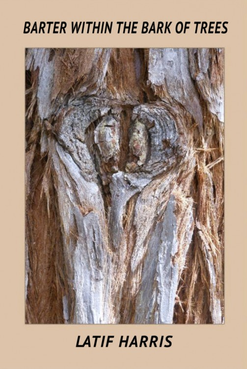 Latif Harris - Barter Within the Bark of Trees - Poetry