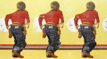 Cowboy Kid - Kareem Rizk