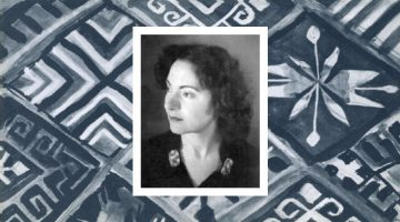 Translations of three poems by Helle Busacca