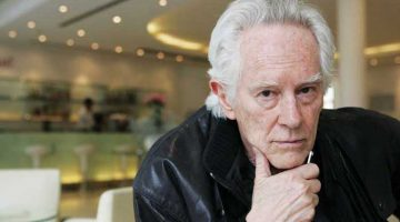 Michael McClure & George Brooks: Free Concert