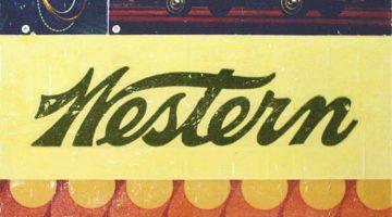 Western (detail) - Kareem Rizk