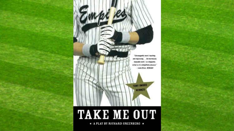 Take Me Out - Richard Greenberg