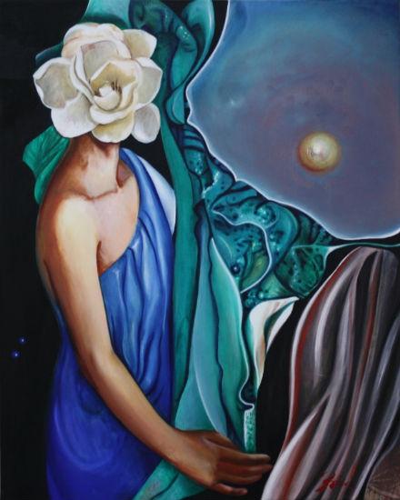 Fantasus - Rodica Miller
