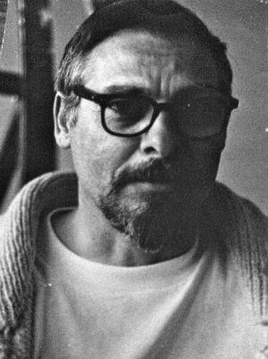 Leonard Breger