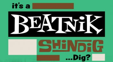 Beatnik Shindig! June 26-28 in San Francisco