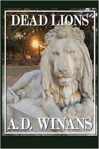 Dead Lions by A.D. Winans